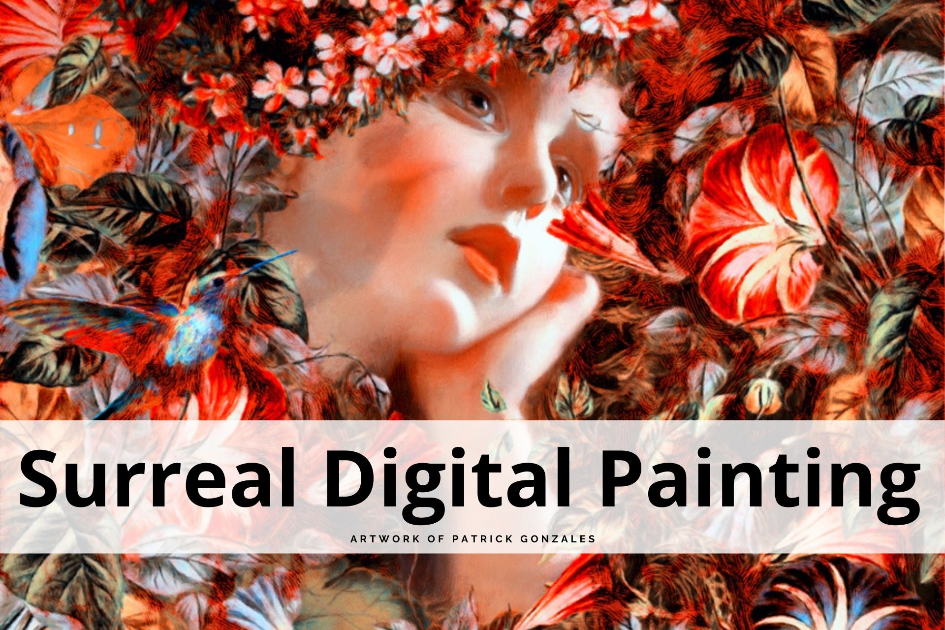 digital painter