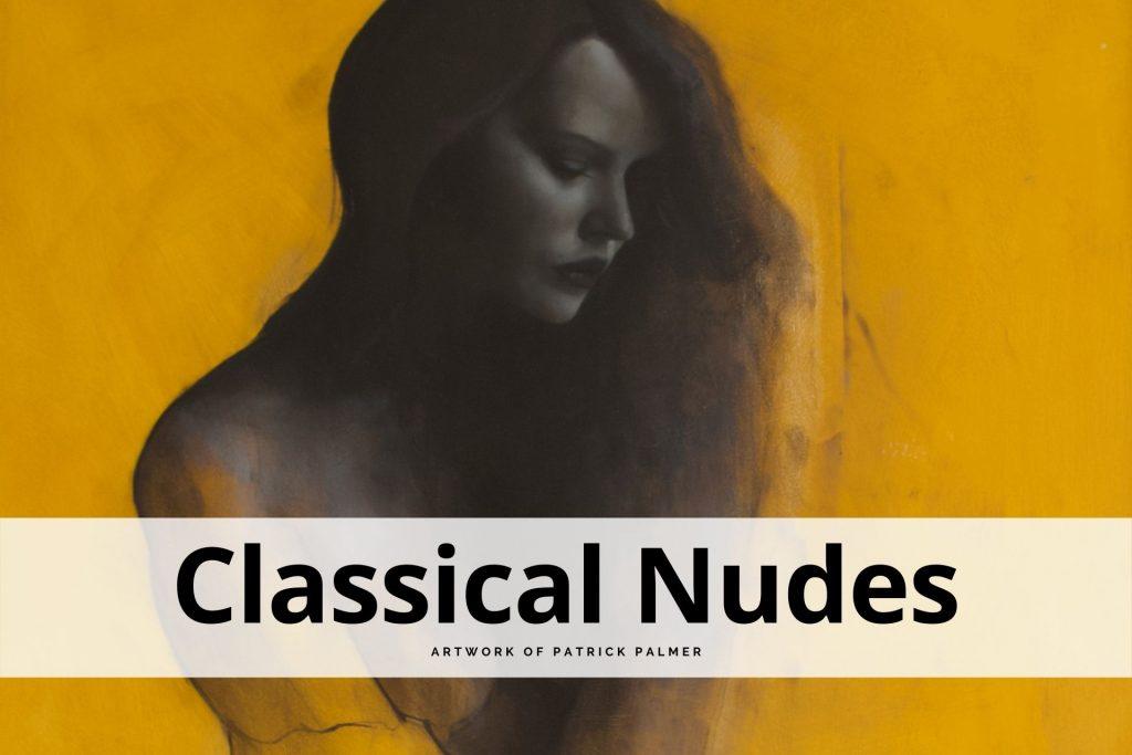 classical nudes