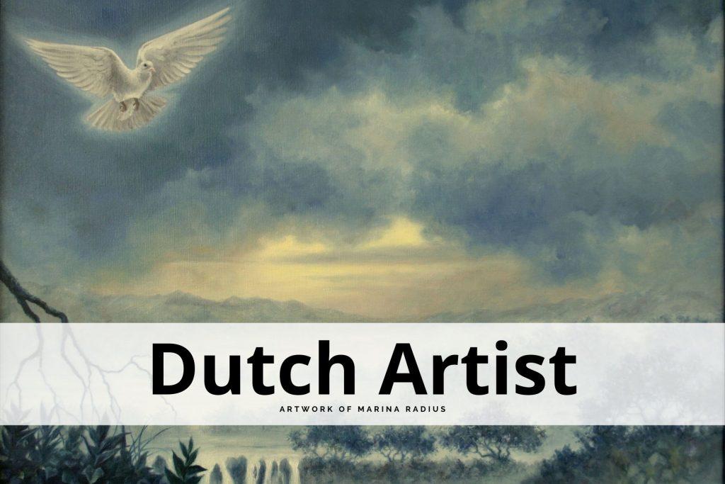 dutch artist