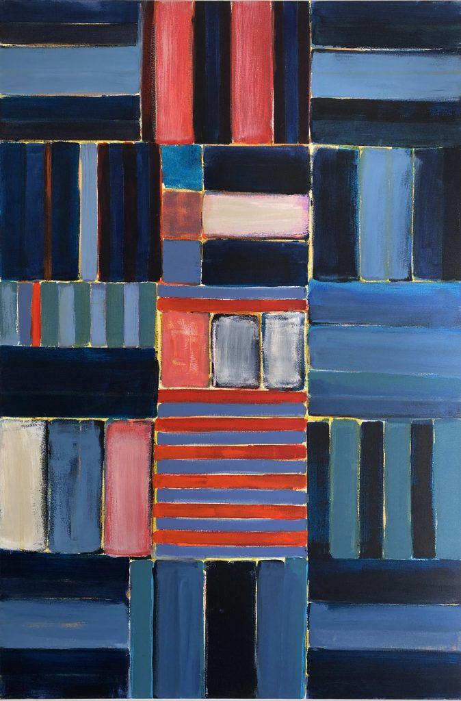 Contrast 2 by artist Renee Johannes