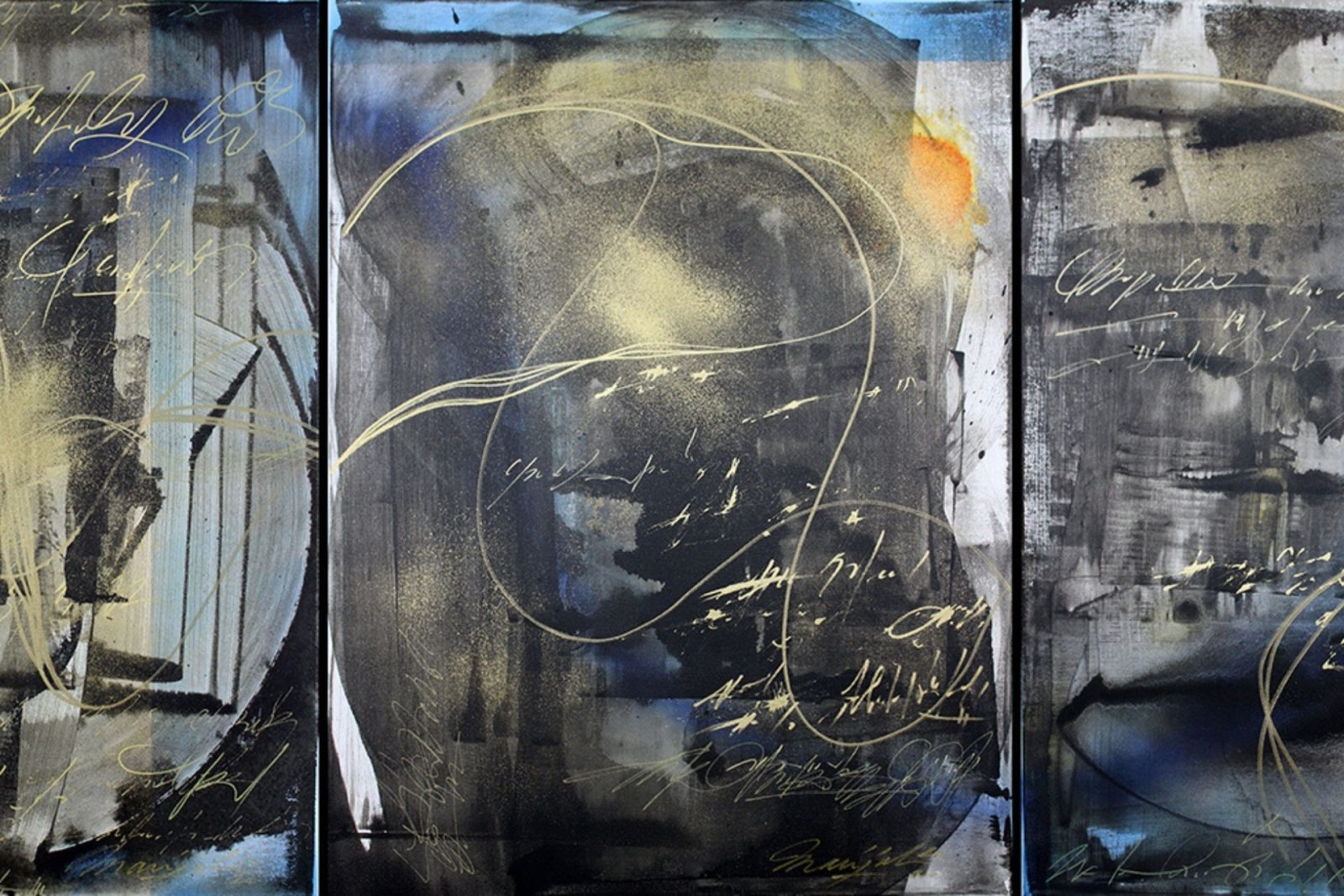 Multidisciplinary Artist