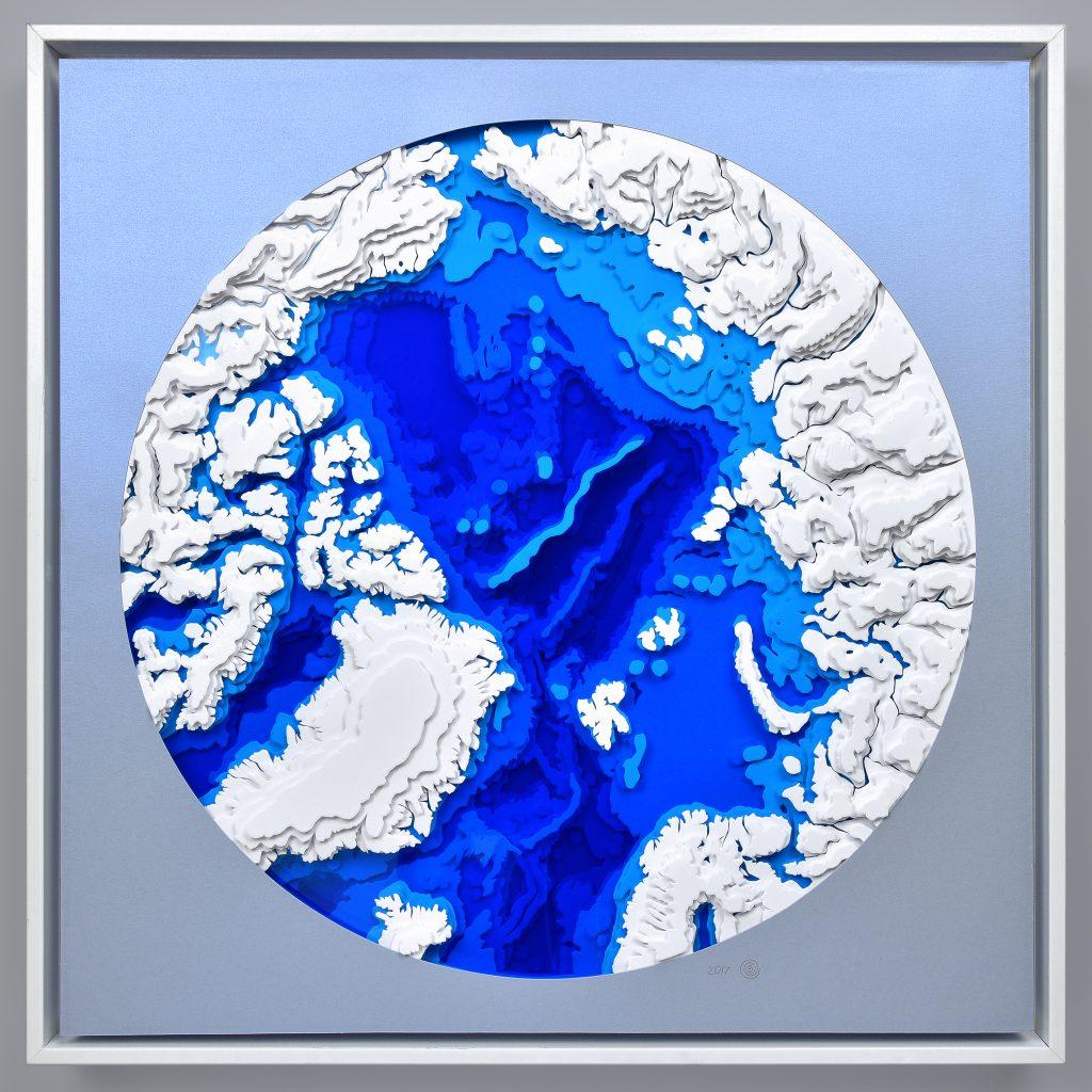 Arctic Ocean Wall Art