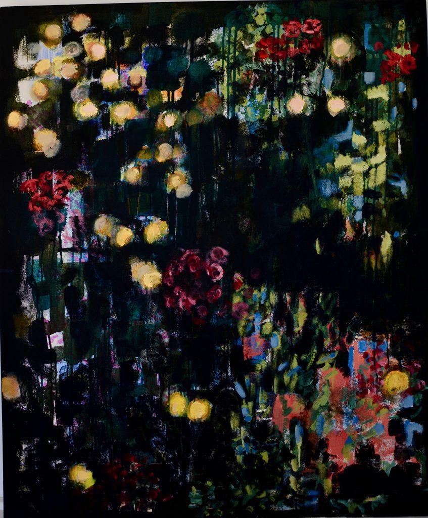 When September Comes by artist Renee Johannes