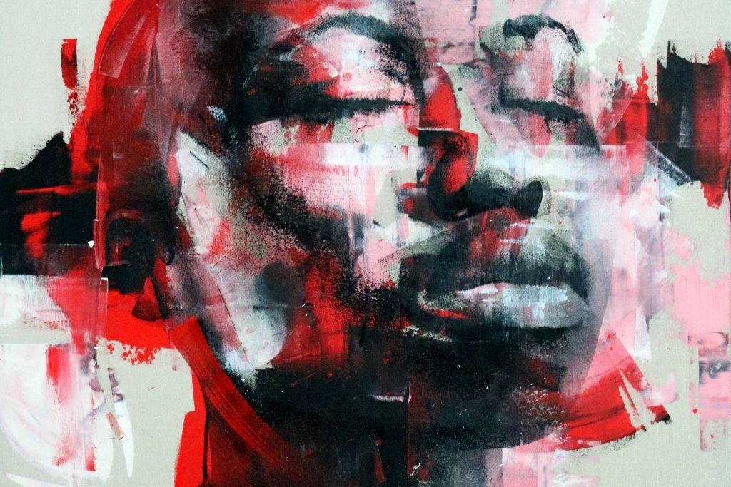 expressionist portraits
