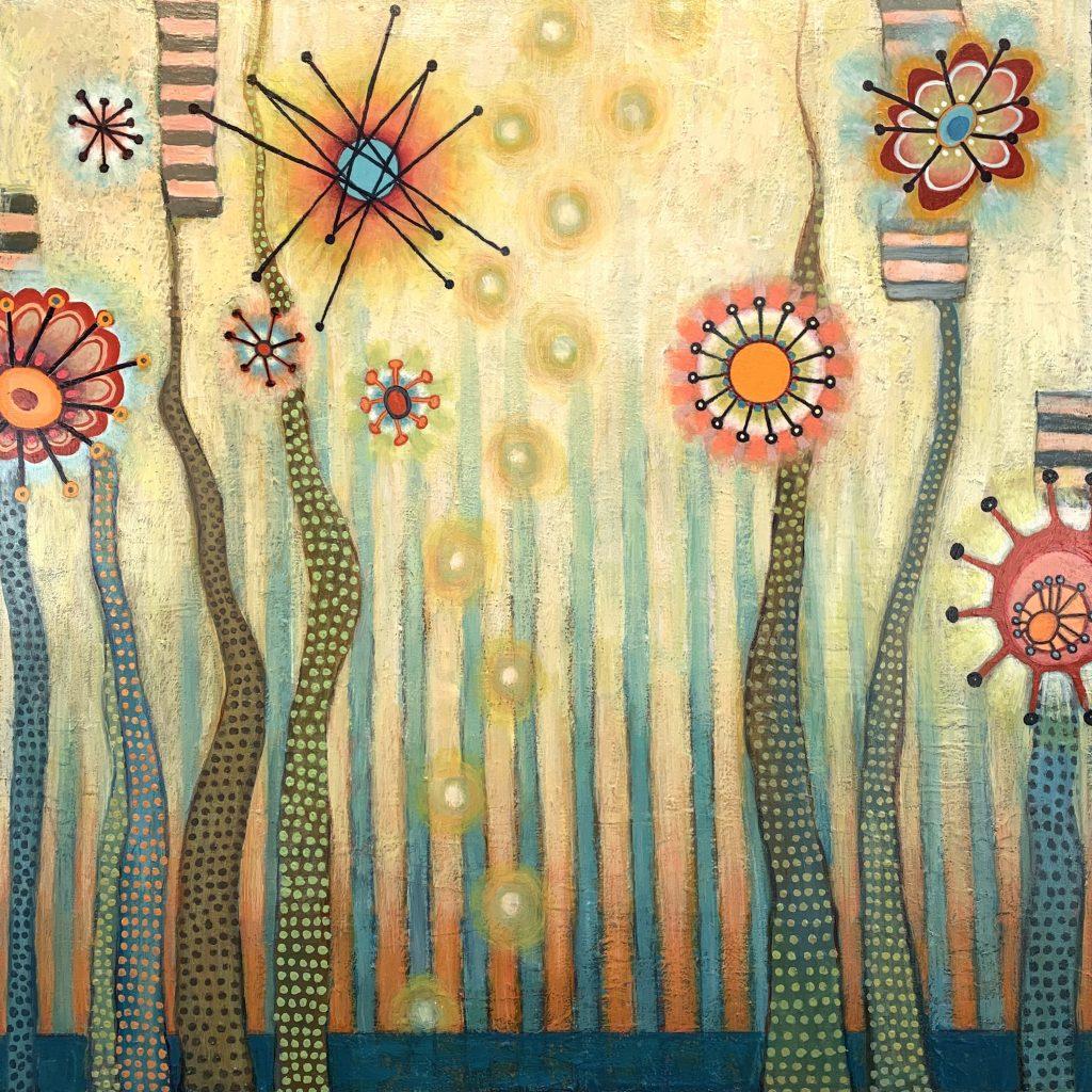 Atomic Garden Rachel Paxton