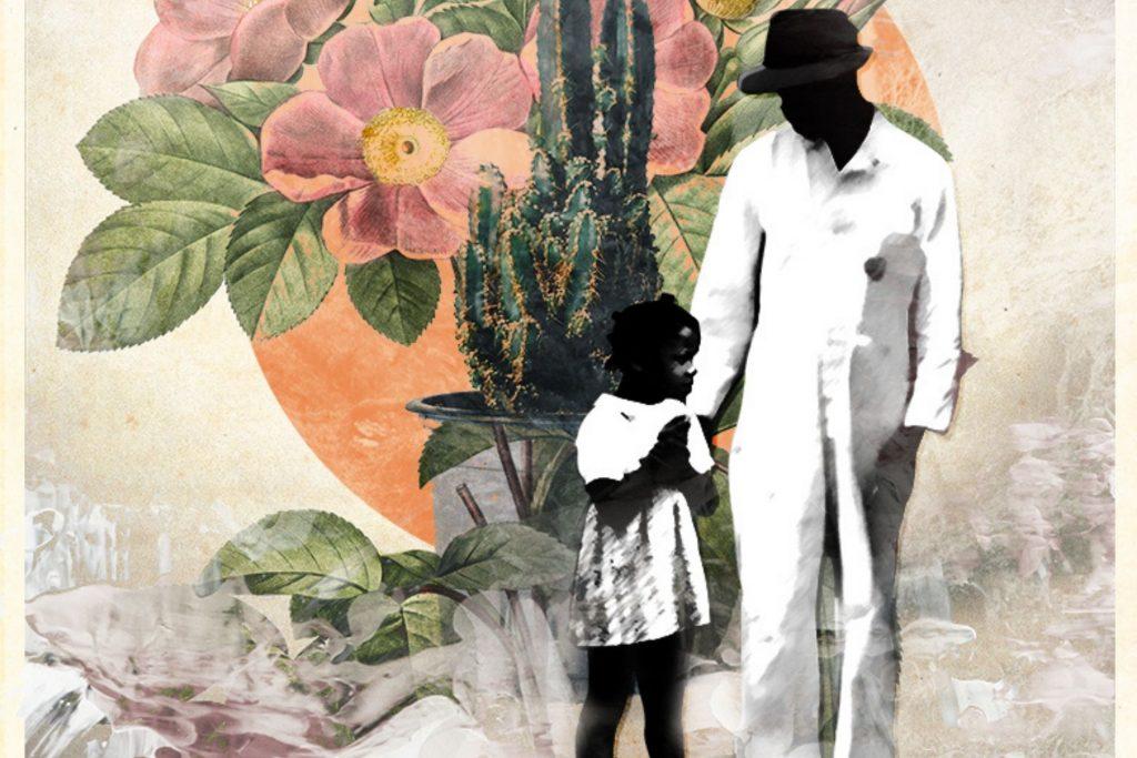 digital collage artist