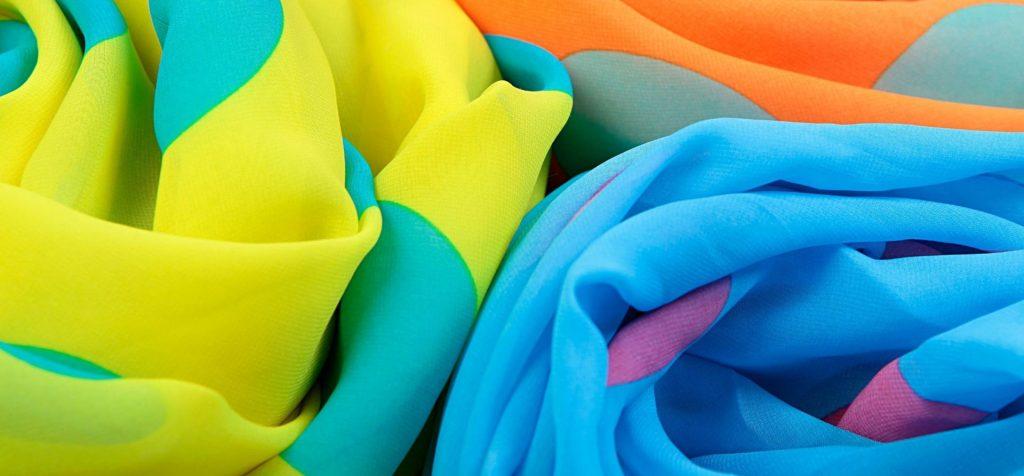 scarves for art
