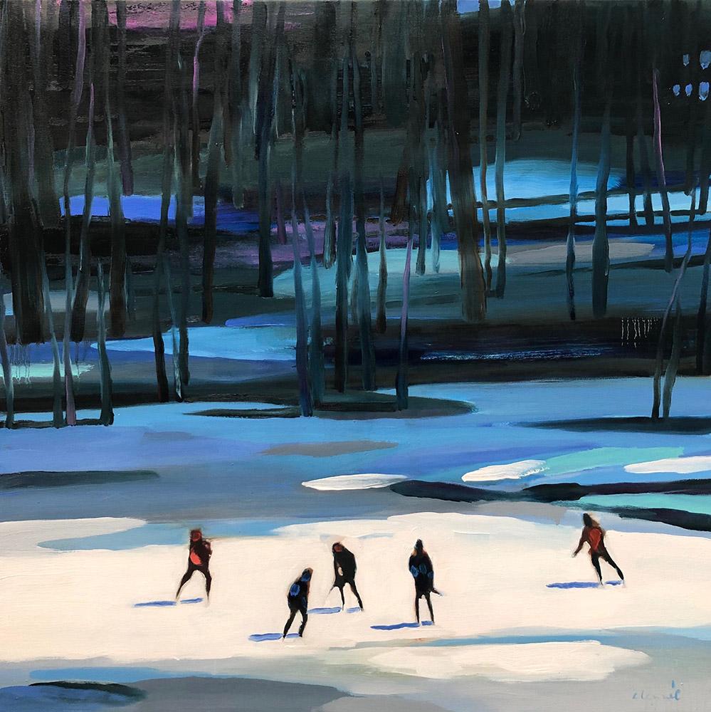 Winter Light Series