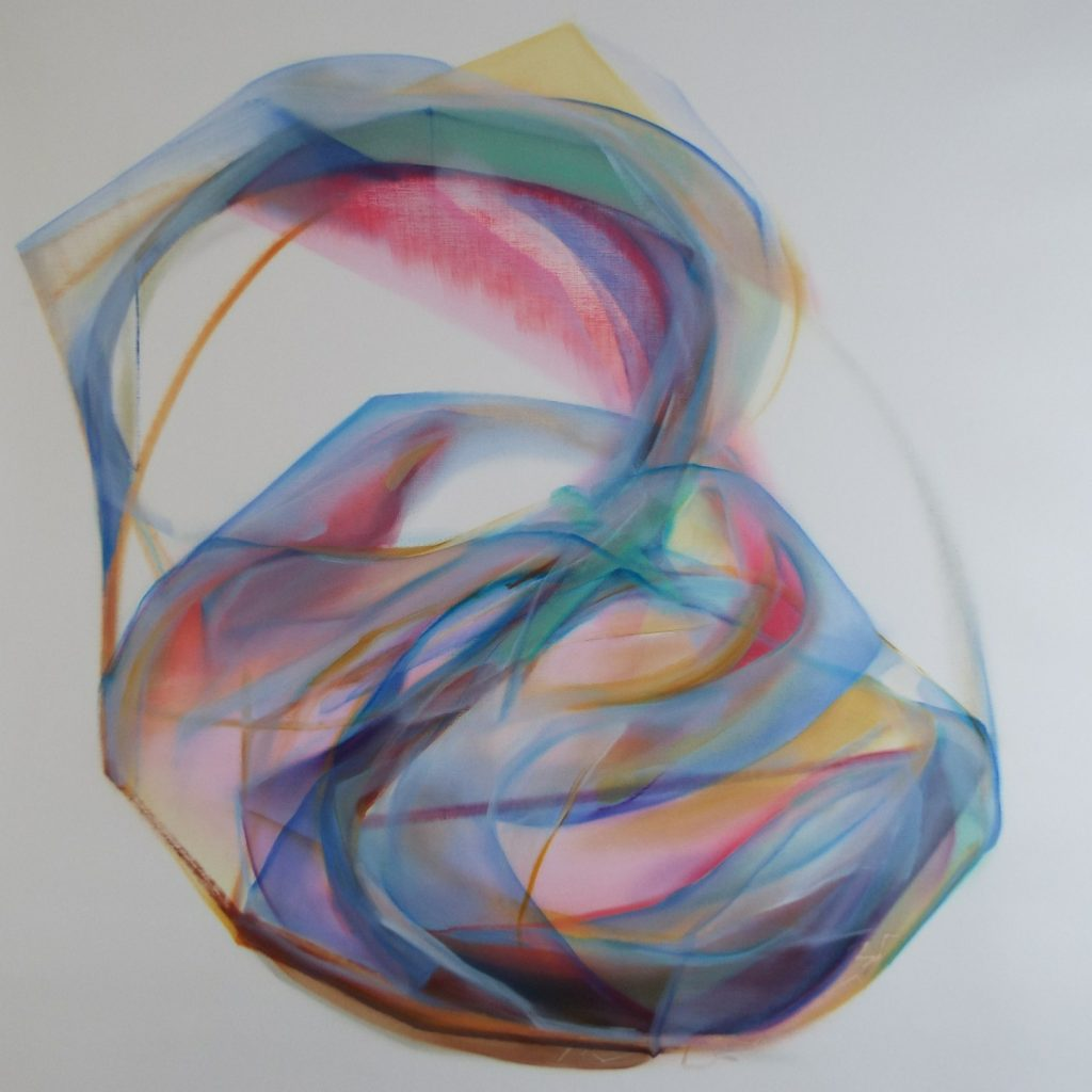Cosmos, Inside contemporary abstract painters