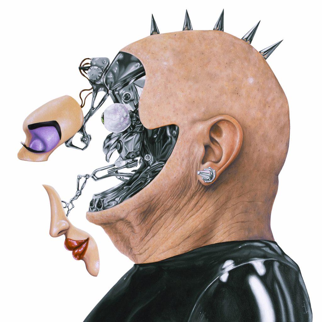 pop surrealism artists