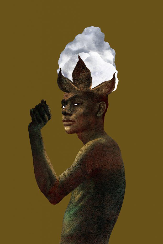 african american artist Dave McClinton