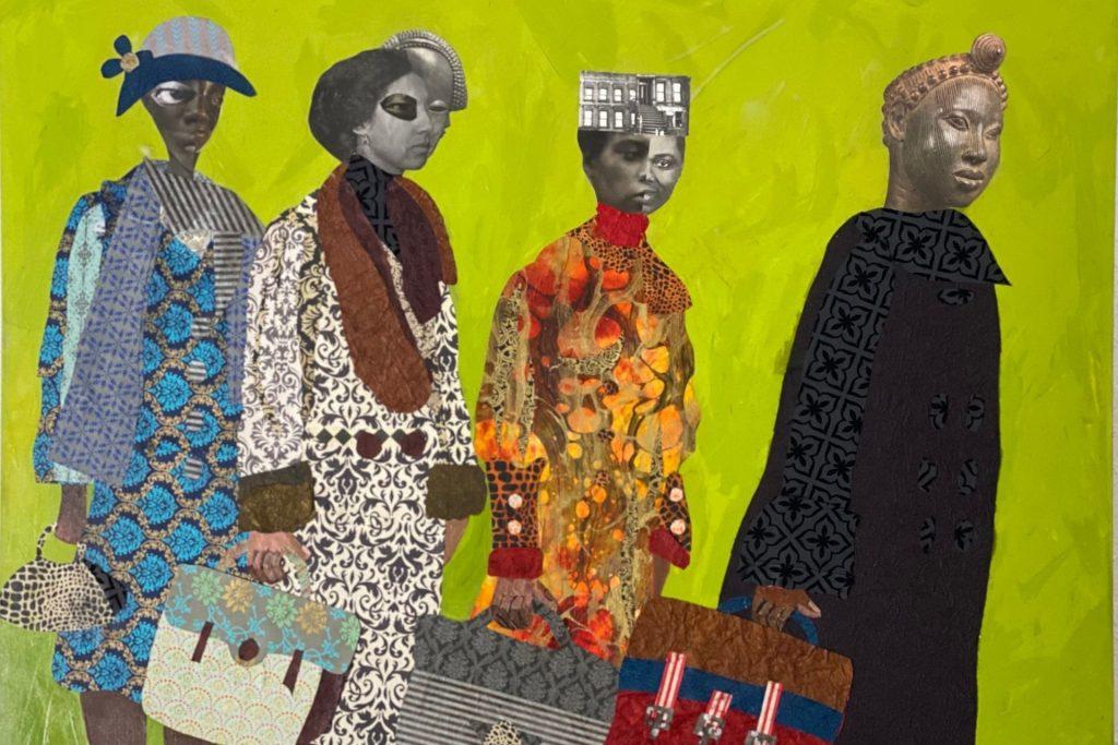 african heritage Lisa Whittington