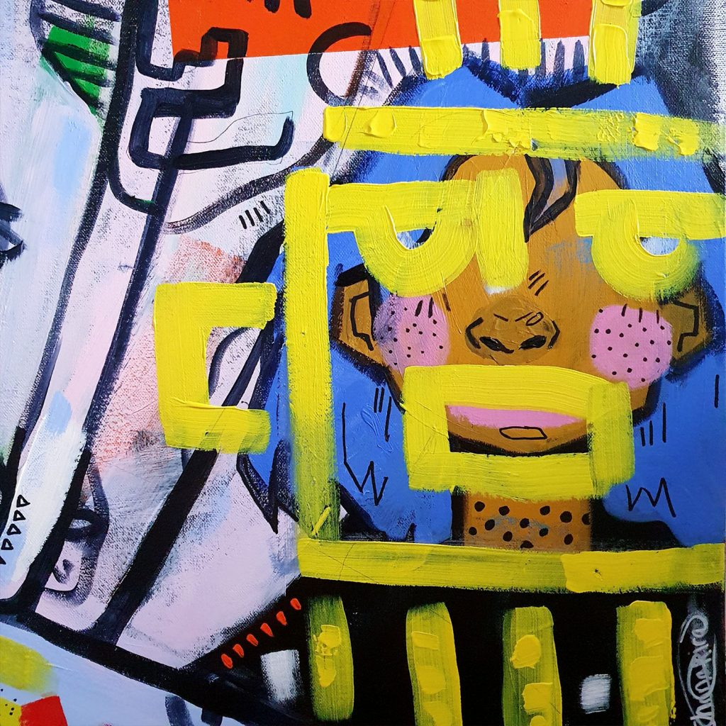 contemporary African artists